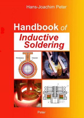 Handbook of Inductive Soldering, 1th Edition, March 2020